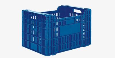 Cajas de plástico PLASBEN